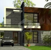 7 Marla House For Sale in Dreams Villas, Jhelum