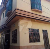 4 Bed 3 Marla House For Sale in Gulberg, Peshawar