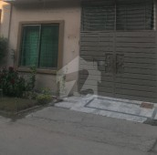 4 Bed 3 Marla House For Sale in Pak Arab Housing Society, Lahore
