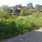 1.33 Kanal Residential Plot For Sale in F-8, Islamabad