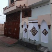 2 Bed 4 Marla House For Sale in Housing Colony, Sheikhupura