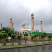 600 Sq. Yd. Residential Plot For Sale in DHA Phase 6, D.H.A