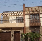 3 Bed 500 Sq. Yd. Upper Portion For Rent in DHA Phase 8, D.H.A