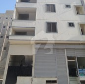 3 Bed 1,000 Sq. Ft. Flat For Sale in Muslim Commercial Area, DHA Phase 6