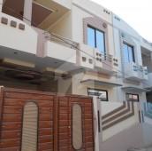 3 Bed 5 Marla House For Sale in Sajid Awan Colony, Bahawalpur