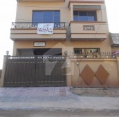 4 Bed 6 Marla House For Sale in Airport Housing Society - Sector 4, Airport Housing Society