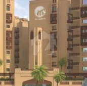 3 Bed 1,695 Sq. Ft. Flat For Sale in The Galleria, Bahria Enclave