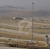7 Marla Residential Plot For Sale in Bahria Town Phase 8 - Block K, Bahria Town Phase 8