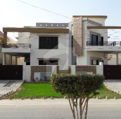 8 Bed 550 Sq. Yd. House For Sale in DOHS Phase 1, Malir Cantonment