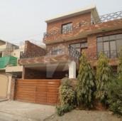 5 Bed 1 Kanal House For Sale in Johar Town Phase 1 - Block E, Johar Town Phase 1