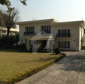 5 Bed 5.4 Kanal House For Sale in F-6, Islamabad