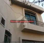 5 Bed 1 Kanal House For Sale in Askari 10 - Block A, Askari 10