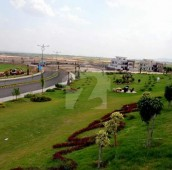 10 Marla Residential Plot For Sale in Top City - Block A, Top City 1
