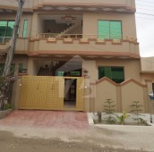4 Bed 5 Marla House For Sale in Pakistan Town, Islamabad