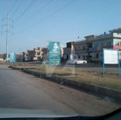 16 Marla Residential Plot For Sale in CBR Town Phase 1 - Block B, CBR Town Phase 1