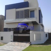 3 Bed 6 Marla House For Sale in DHA Phase 5, DHA Defence