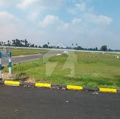 8 Marla Residential Plot For Sale in I-14, Islamabad