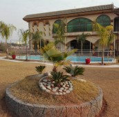 8 Bed 8 Kanal Farm House For Sale in Naval Farms , Islamabad