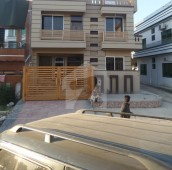 5 Bed 4 Marla House For Sale in G-13, Islamabad