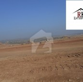 8 Marla Residential Plot For Sale in DHA Valley - Jasmine Block, DHA Valley