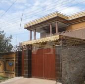 10 Bed 1 Kanal House For Sale in Hayatabad Phase 4, Hayatabad