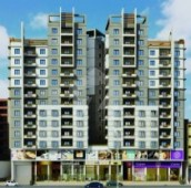 3 Bed 2,200 Sq. Ft. Flat For Sale in Dolphin Towers, Masoom Shah Minar Road