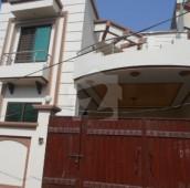 3 Bed 5 Marla House For Sale in Zakariya Town, Multan