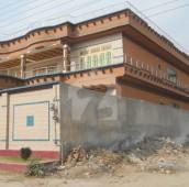 4 Bed 1 Kanal House For Sale in Hayatabad Phase 7, Hayatabad
