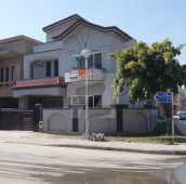 5 Bed 11 Marla House For Sale in Bahria Town Phase 4, Bahria Town Rawalpindi