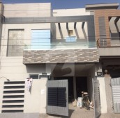 3 Bed 5 Marla House For Sale in Pak Arab Society Phase 1 - Block B, Pak Arab Housing Society Phase 1