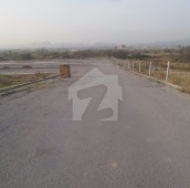 6 Marla Commercial Plot For Sale in Engineers Co-operative Housing, D-18