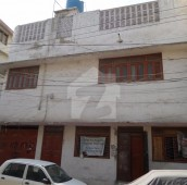 2 Bed 250 Sq. Yd. Lower Portion For Sale in Nazimabad -Block 3, Nazimabad