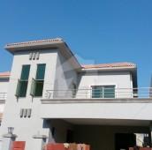 3 Bed 10 Marla House For Sale in Askari 2, Sialkot