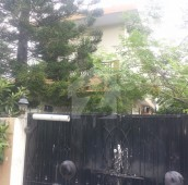 5 Bed 2 Kanal House For Sale in F-6/3, F-6