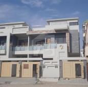 3 Bed 300 Sq. Yd. Lower Portion For Sale in Gulistan-e-Jauhar - Block 14, Gulistan-e-Jauhar