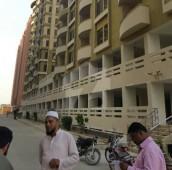 3 Bed 15,300 Sq. Ft. Flat For Rent in Gulistan-e-Jauhar - Block 10, Gulistan-e-Jauhar