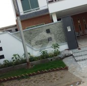 5 Bed 14 Marla House For Sale in Saeed Colony, Faisalabad