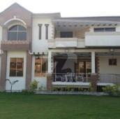 2 Kanal House For Sale in Hayatabad Phase 1 - E1, Hayatabad Phase 1