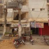 2 Bed 900 Sq. Ft. Flat For Rent in Gulshan-e-Iqbal - Block 13/D-2, Gulshan-e-Iqbal