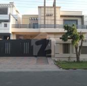 1 Kanal House For Sale in Wapda Town - Block A1, Wapda Town