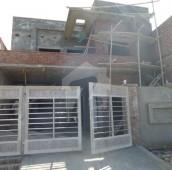 8 Marla House For Sale in Samundari Road, Faisalabad