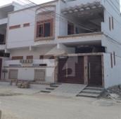 3 Bed 200 Sq. Yd. Lower Portion For Sale in Gulistan-e-Jauhar - Block 13, Gulistan-e-Jauhar
