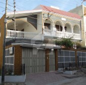 5 Bed 322 Sq. Yd. House For Sale in Gulistan-e-Jauhar - Block 14, Gulistan-e-Jauhar