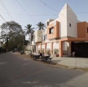 4 Bed 250 Sq. Yd. House For Sale in PECHS, Jamshed Town