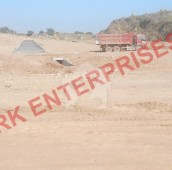 8 Marla Residential Plot For Sale in DHA Valley - Lilly Block, DHA Valley