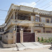 3 Bed 230 Sq. Yd. Lower Portion For Sale in Gulistan-e-Jauhar - Block 15, Gulistan-e-Jauhar
