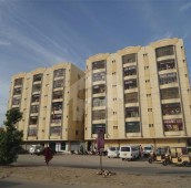 2 Bed 1,150 Sq. Ft. Flat For Sale in Gulistan-e-Jauhar - Block 3-A, Gulistan-e-Jauhar