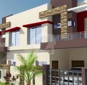 4 Bed 5 Marla House For Sale in Al Noor Garden, Faisalabad