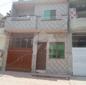 2 Bed 3 Marla House For Sale in Shah Rukn-e-Alam Colony - Block B, Shah Rukn-e-Alam Colony