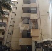 2 Bed 700 Sq. Ft. Flat For Sale in Gulistan-e-Jauhar - Block 18, Gulistan-e-Jauhar